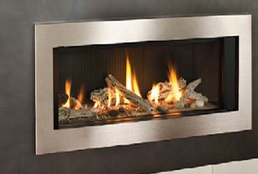 - Gas Fireplaces Installed $1799