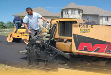 - $150 Off For Paving