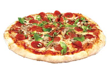 - 2 X-Large Pizzas $21.99