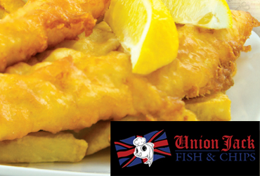 - 20% Off Fish & Chips Dishes
