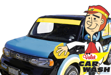 - 50% Off Extreme Car Wash