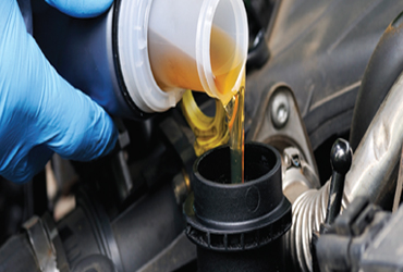 - $9 Any Oil Change