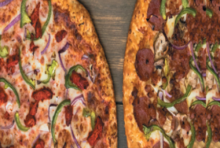 Vito's Pizza MILTON Coupon