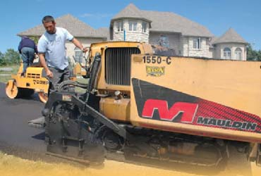 - $150 Off Paving Services