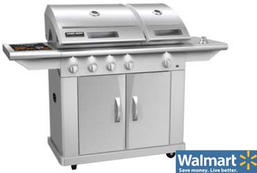 - $248 Off Black/Decker LP Gas Grill