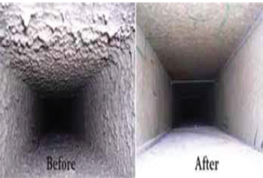 - $30 Off Duct Cleaning
