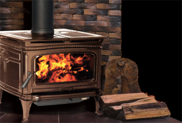 - $200 Off the purchase of wood stove