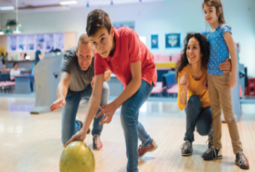 - $10 Off Family Bowling