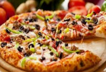 - 1L PIZZA & 3 topping at $9.99 off