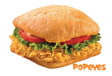 - $4.99 For Chicken Sandwich