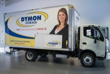 - free movers, truck & driver