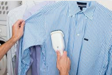 - ON ALL DRY CLEANING 25% OFFER
