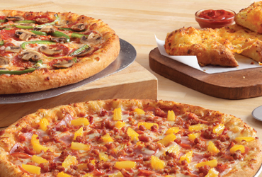 Dominos Pizza Penticton - $24.99 Combo Pizza