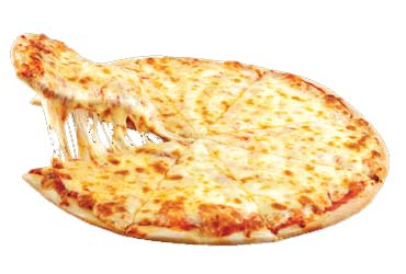 - FREE Small Cheese Pizza