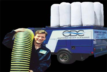 - $30 Off Duct Cleaning Service