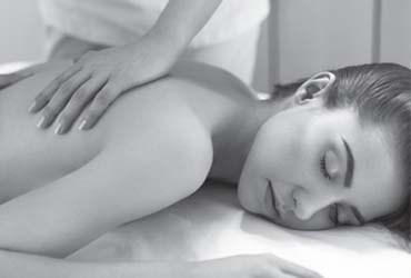 - Save 40% off Massage Therapy