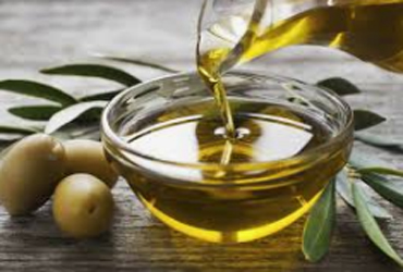 Olive the Best - FREE 60ml bottle oil
