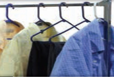 - Dry Cleaning $5.00