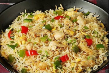 - FREE Chicken Fried Rice