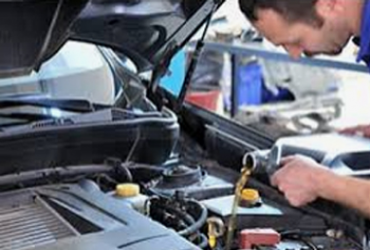 - $10 off at any oil change off