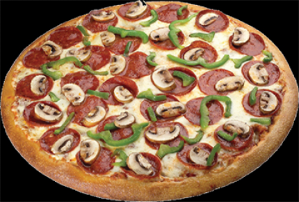 Ginos Pizza ST CATHARINES Coupon