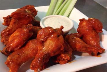 - FREE 10pc Wings