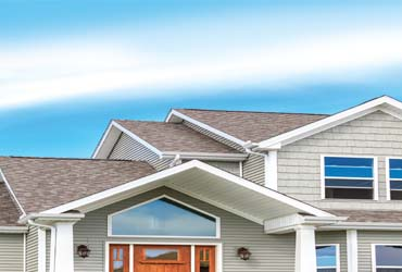 - 20% Off Windows & Siding