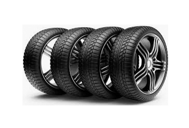 - 15% OFFER NEW 4 TIRE PURCHASING