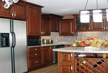 - 30% Off All Wood Kitchen Cabinets