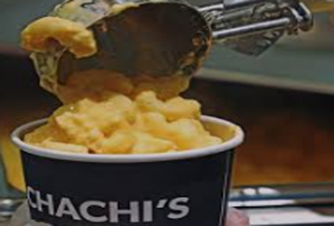 Chachi's Sandwiches - $1 Off any Mac 'n Cheese