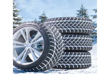 - rim winter tire changeover off- $30