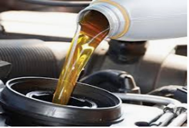 - save $5 on your next oil change