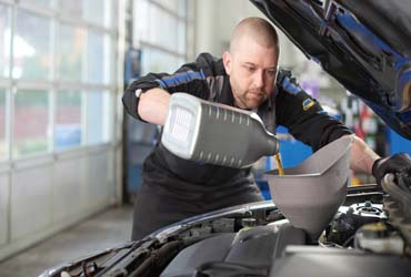 - $10 Off Any Oil Change