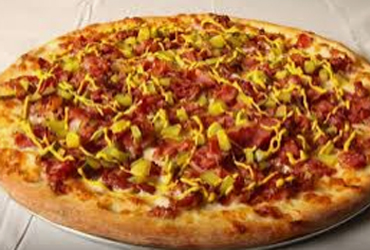 - Party Tray Pizza  $23.50