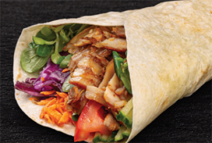 Paradise Shawarma Coupon