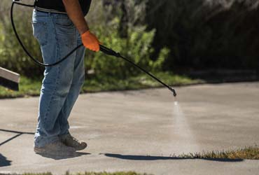 - $200 Off Concrete Leveling & Repair