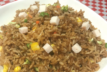 - FREE Chicken Fried Rice Off