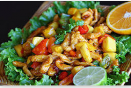 Thai Lime Restaurant Inc Coupon