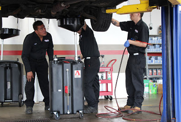 - 50% Off All Oil Changes