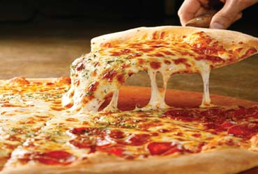 - $8.99 Large Pepperoni Pizza