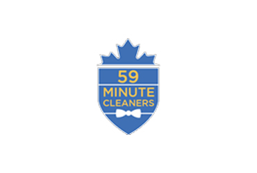 59 Minute cleaners