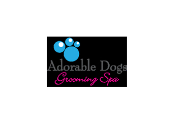 Adorable Dogs Grooming Spa