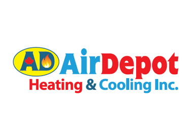Air Depot Heating & Cooling