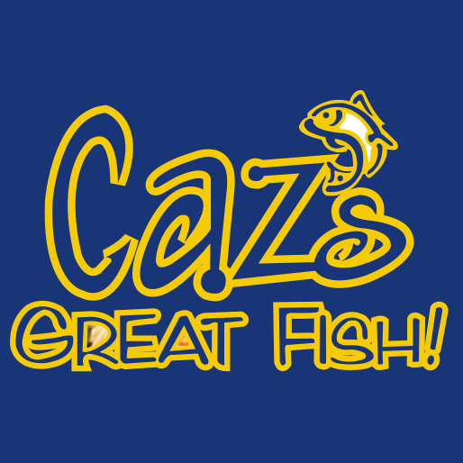 Caz's Great Fish - Burlington