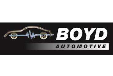 Boyd Automotive and Tire