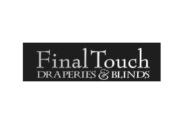 Final Touch Draperies & Blinds