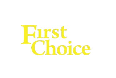 First Choice Windows & Doors