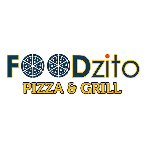 Foodzito Pizza and Grill