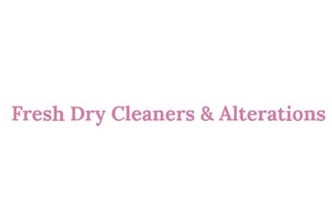 Fresh Drycleaner & Alteration