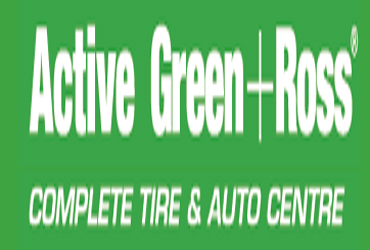 Active Green and Ross